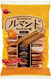 ブルボン ルマンドキャラメル味 12本×12袋