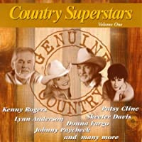 Vol. 1-Country Superstars