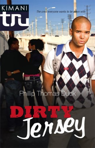 Download Dirty Jersey (Kimani TRU) (English Edition) B001CDA38S