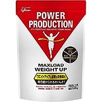グリコ パワープロダクション マックスロード ウエイトアップ チョコレート味 1.0kg