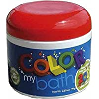 Color My Bath Tablets 200 Pack by Toysmith [並行輸入品]