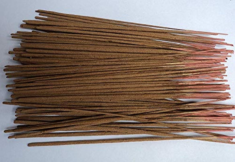 科学それデイジーPure Source India Highly Scented Vanilla Agarbatti Pack of 100 Pcs Coming with One Wooden Incense Holder .(Vanilla...