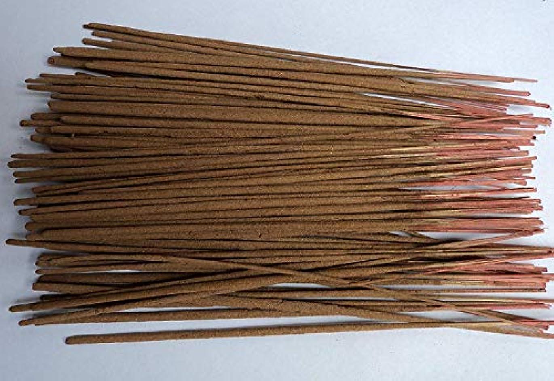 委員長高潔な有用Pure Source India Highly Scented Vanilla Agarbatti Pack of 100 Pcs Coming with One Wooden Incense Holder .(Vanilla Incense Sticks Pack of 100)