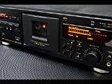 TEAC ティアック V-5000 カセットデッキ