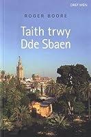 Taith trwy Dde Sbaen