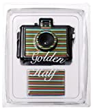Golden Half ZEBRA ゴールデン・ハーフ ゼブラ トイカメラ superheadz