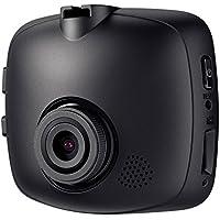 カロッツェリア(パイオニア) ドライブレコーダーユニット ND-DVR30 300万画素 Full HD以上/SDHCカード(8GB)付き/WDR/GPS/Gセンサー/対角132º/駐車監視/危険挙動録画/デュアルカメラ対応