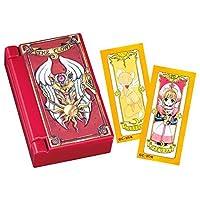 Card Captor Sakura Unsealed Goods CrowカードBOOKケースseparately