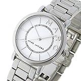 マーク ジェイコブス MARC JACOBS ロキシー ROXY クオーツ レディース 腕時計 MJ3525 ホワイト[並行輸入品]