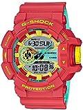 [カシオ]CASIO 腕時計 G-SHOCK ジーショック ブリージ-ラスタカラー GA-400CM-4AJF メンズ