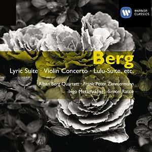 Triple Concerto / Double Concerto / Violin Concert