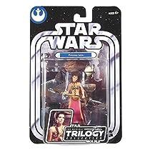 Star Wars Original Trilogy Collection OTC Princess Leia As Jabbas Slave #33 by Star Wars