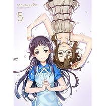 サクラクエスト Vol.5(初回生産限定版) [Blu-ray]