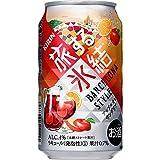 旅する氷結 アップルオレンジサングリア 350ml ×24缶