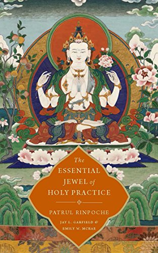 The Essential Jewel of Holy Practice (English Edition)