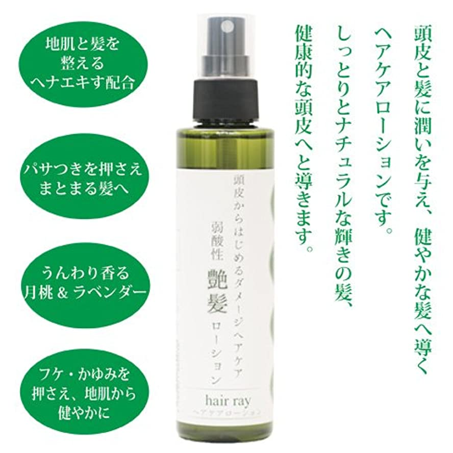 区一口知覚ヘアーレイ ヘアケアローション6本(1本?150ml)