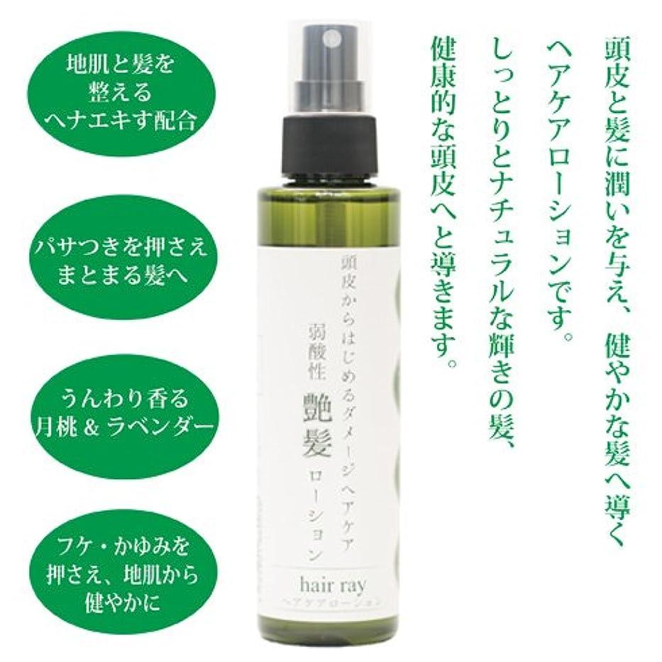 ガスサーカス災難ヘアーレイ ヘアケアローション4本(1本?150ml)