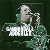 Definitive Cannonball Adderley