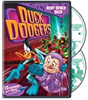 Duck Dodgers: Deep Space Duck Season Two [DVD] [Import]