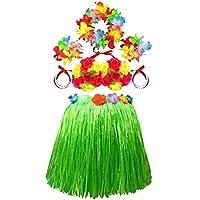 花快適なドレスダンススカートパフォーマンスコスチュームスカート