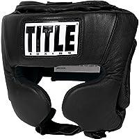 TITLE USA ボクシングマスターズ 競技用ヘッドギア