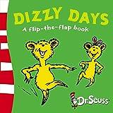 Dizzy Days (Flip-The-Flap Books)