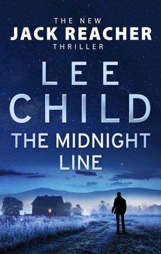 The Midnight Line (Jack Reache...