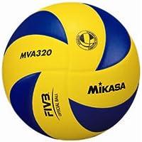 ミカサ バレーボール 練習球5号 一般/大学/高校用 MVA320