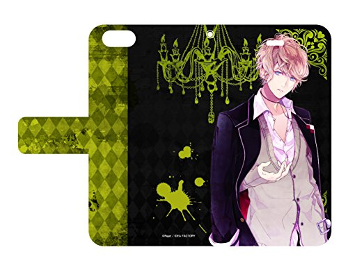 DIABOLIK LOVERS MORE,BLOOD 04 ...