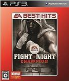 EA BEST HITS ファイトナイト チャンピオン 英語版 (日本語マニュアル同梱) - PS3