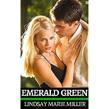 Emerald Green (Murder in Savannah Book 1)