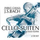Bach, J.S.: Cello-Suiten