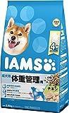 アイムス 成犬用 体重管理用 チキン 小粒2.6kg おまとめセット【6個】