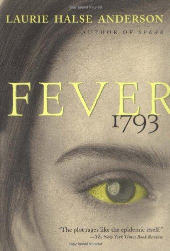 Fever 1793の詳細を見る