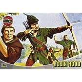 1/72 ロビンフット Robin Hood A01720
