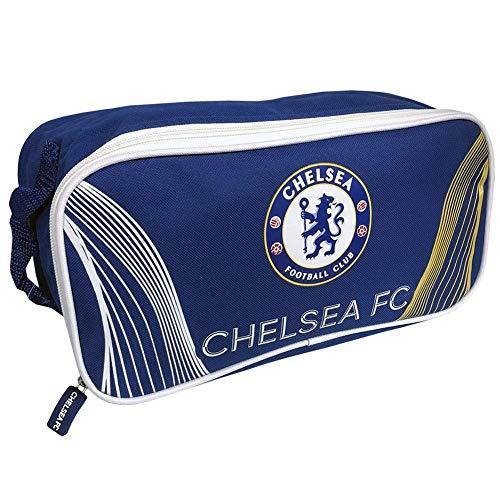Chelsea F.C. Boot Bag MX/チェルシーFCブーツバッグMX