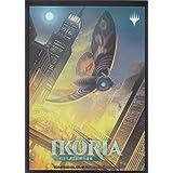 マジックザギャザリング [超音速女王、モスラ/限定ゴジラスリーブ 40枚入り] イコリア:巨獣の棲処 Ikoria: Lair of Behemoths