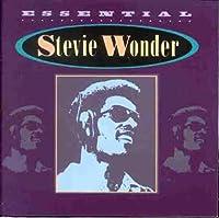 Essential by Stevie Wonder