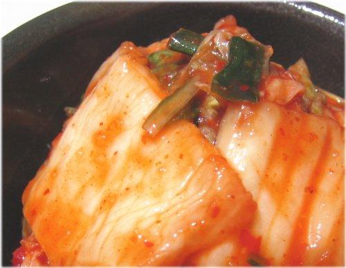 国産 白菜 キムチ 激辛 辛ポッポ 500グラム