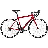 メリダ(MERIDA) ロードバイク RIDE 80 S-レッド 47サイズ