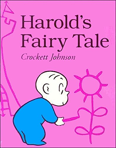 Harold's Fairy Tale (Further Adventures of with the Purple Crayon)の詳細を見る
