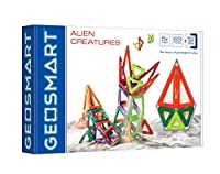 GeoSmart Alien Creatures 63ピース