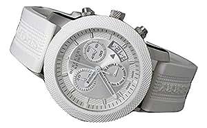 [バーバリー]BURBERRY BU7760 メンズ ウォッチ 腕時計 クォーツ ステンレス ラバー ミネラルセラミックス 449 [並行輸入品]
