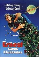 Ernest Saves Christmas [DVD] [Import]