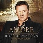 Amore-the Opera Album