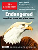 The Economist [UK] November 11 - 17 2017 (単号)
