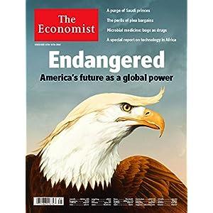 The Economist [UK] November 11 - 17 2017 (単号)