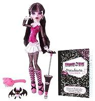 モンスターハイ Monster High Draculaura Doll [輸入品]