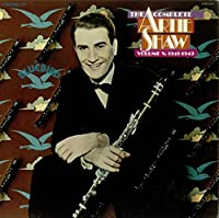 The Complete Artie Shaw - Volume V (5): 1941-1942