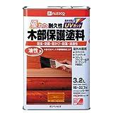 カンペハピオ 油性木部保護塗料 ピニー 3.2L